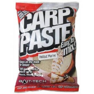 Kaprové cesto BAIT-TECH Carp paste Natural Fishmeal