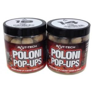 Boilies Bait-Tech Poloni Pop Up