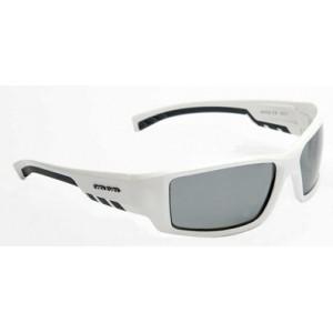 Okuliare EYE Level Rapide biele s puzdrom