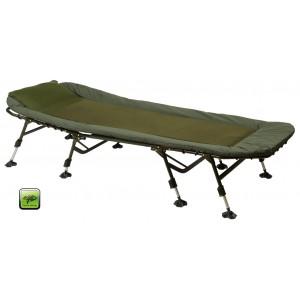 Lehátko Giants Fishing Flat Inflatable Fleece 8Leg Bedchair