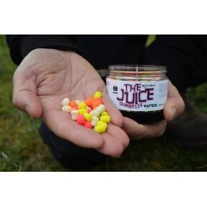 Boilie BAIT-TECH The Juice Dumbells Pop Up