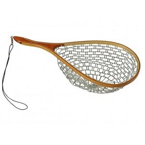 Podberák GIANTS FISHING Spin Wood Landing Net