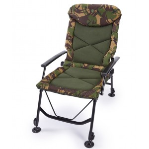 Kreslo WYCHWOOD Tactical X High ArmChair