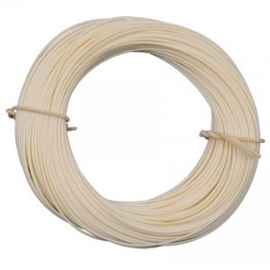 Muškárska šnúra GIANTS FISHING Combo Fly Line Cream
