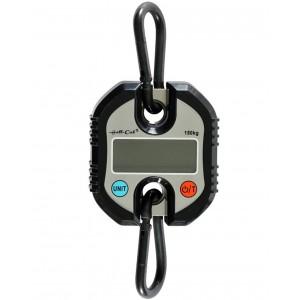 Digitálna váha HELL-CAT Digital Scale 150kg