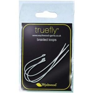 Rýchlospojky WYCHWOOD Truefly Braided Loops