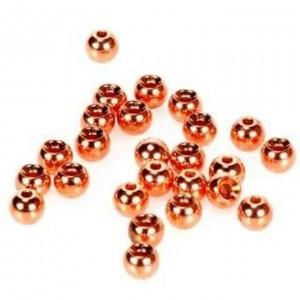 Medené hlavičky GIANTS FISHING Beads Copper