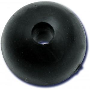 Nárazová gulička HELL-CAT gumová
