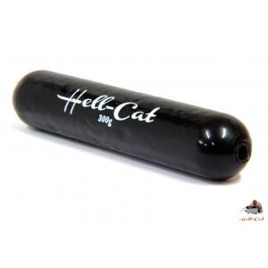 Olovo HELL-CAT čierne