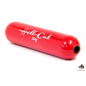 Olovo HELL-CAT červené