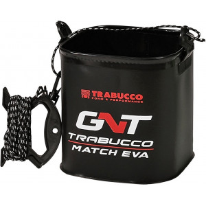 Vedro TRABUCCO GNT Match Eva Drop Bucket