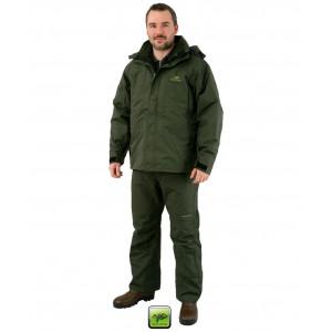 Komplet GIANTS FISHING Exclusive Suit 3in1, bunda a nohavice