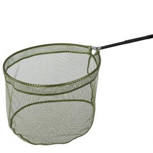 Podberáková hlava GIANTS FISHING Net Head Rubber
