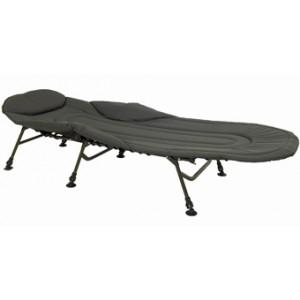Lehátko StarBaits Specialist Bedchair