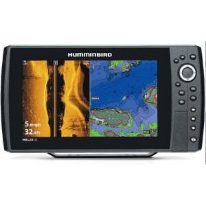 Sonar HUMMINBIRD Helix 10X SI GPS