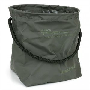 Skladacie vedro SHIMANO Tribal Collapsible Bucket