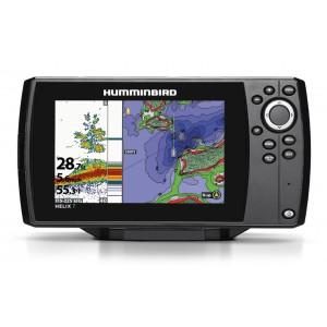 Sonar HUMMINBIRD Helix 7X Chirp GPS G2