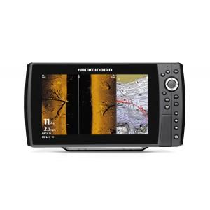 Sonar HUMMINBIRD Helix 10x Chirp SI GPS G2N