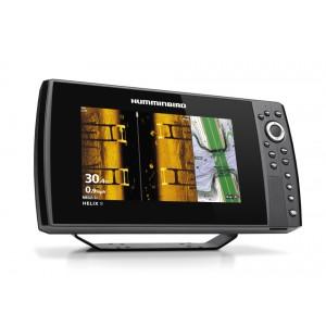 Sonar HUMMINBIRD Helix 9X Chirp DI GPS G2N