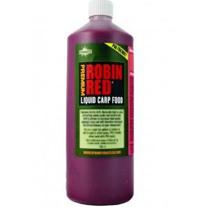 Liquid DYNAMITE BAITS Carp Food Robin Red