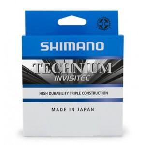 Vlasec SHIMANO Technium Invisitec