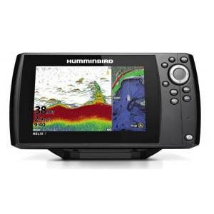 Sonar HUMMINBIRD Helix 7x Chirp GPS G3N