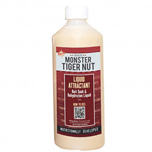 Liquid DYNAMITE BAITS Liquid Attractant Monster Tiger Nut