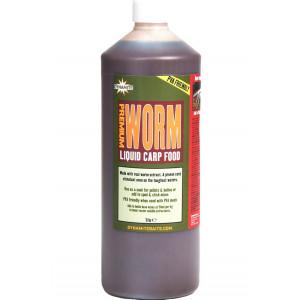Liquid DYNAMITE BAITS Liquid Carp Food Worm