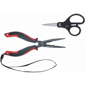 SET kliešte BERKLEY FishGear Toolcombo Plier & Shears