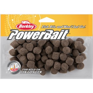 Nástraha nugety BERKLEY Powerbait Trout Nuggets