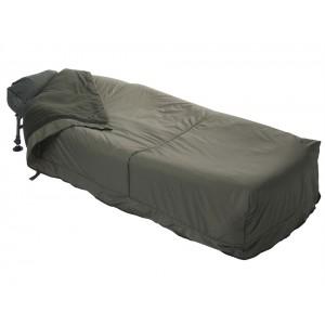 Prikrývka JRC Stealth X-Lite Bedchair Cover na lehátko