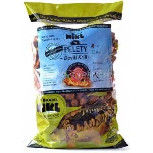 Pelety NIKL Devill Krill
