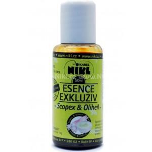 Esencia NIKL Scopex & Squid