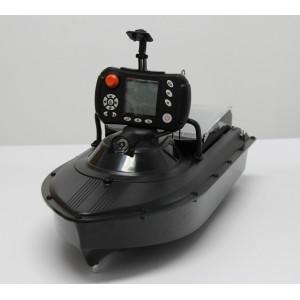 Zavážacia loďka KEMI s GPS