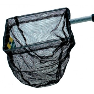 Podberák CORMORAN Dead Bait Fish Net