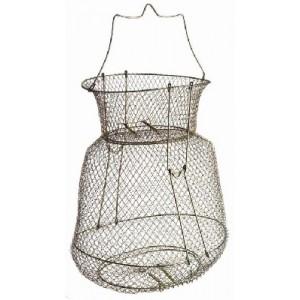 Drôtená sieťka CORMORAN Standing Wire Basket