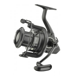 Naviják DAIWA Black Widow 25A