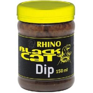 Dip Black Cat