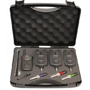 Set  DELPHIN Roler 9V + swingre + Snag gears