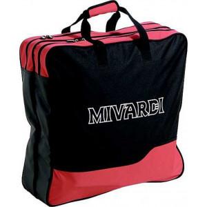 Taška MIVARDI Keepnet Bag Square na sieťky