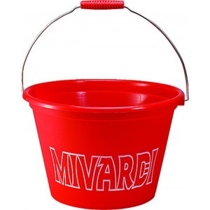 Vedro MIVARDI Groundbait bucket