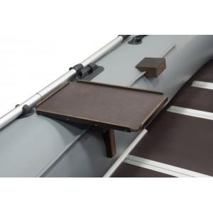 Univerzálny stolík ADMIRAL Boats na čln