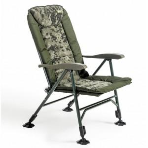 Kreslo MIVARDI Chair CamoCODE Quattro
