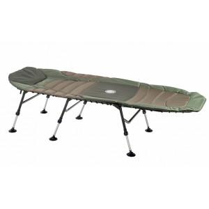 Lehátko MIVARDI Bedchair Premium XL6