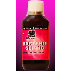 Bacterie Septic