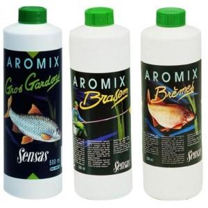 Posilňovač tekutý SENSAS AROMIX