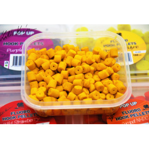 Pelety LK Baits Pop Up World Record Carp Corn
