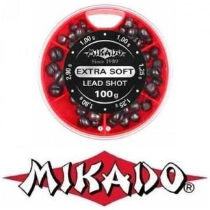 Sada oloviek MIKADO Big set B