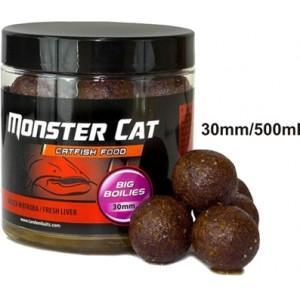Boilie Tandem Baits Monster Cat Big