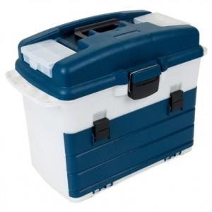 Rybársky kufor Sports Špeciál s krabičkami